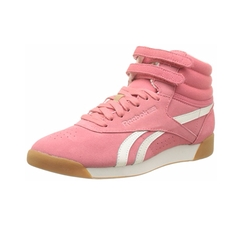 Hi Suede Sneakers by Reebok in Sisters