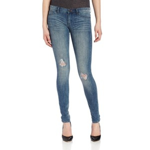 Jessica Low Rise Jegging Jeans by Dittos in Pretty Little Liars - Season 6 Episode 7