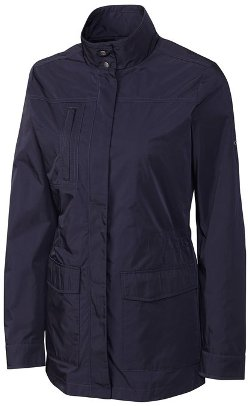 Womens Weathertec Birch Bay Field Jacket by Cutter & Buck in If I Stay