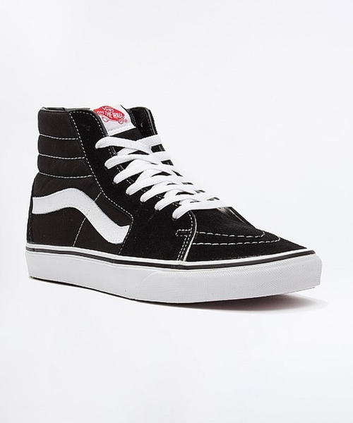 Sk8-Hi Trainers by Vans in Modern Family