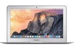 MacBook Air Laptop by Apple in While We're Young