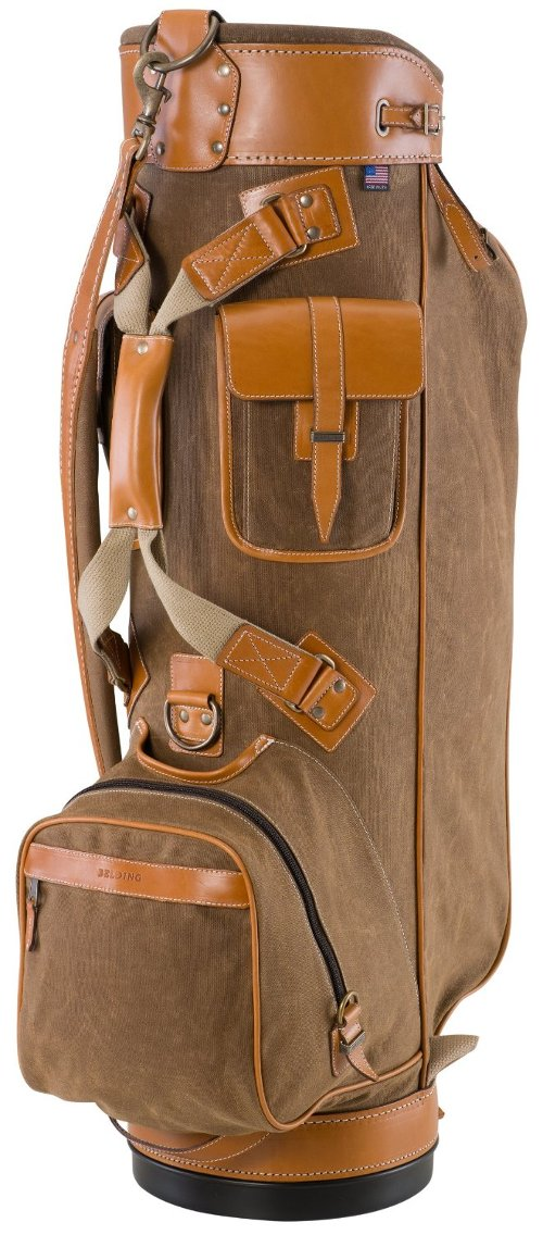 American Collection Bushwhacker Golf Bag by Belding in Horrible Bosses 2