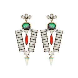 Navada Earrings by Lionette by Noa Sade in Pretty Little Liars