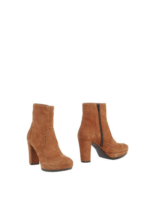 Ankle Boot by Arkte in Prisoners