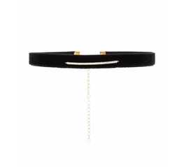 Luna Choker Necklace by Shashi in Shadowhunters