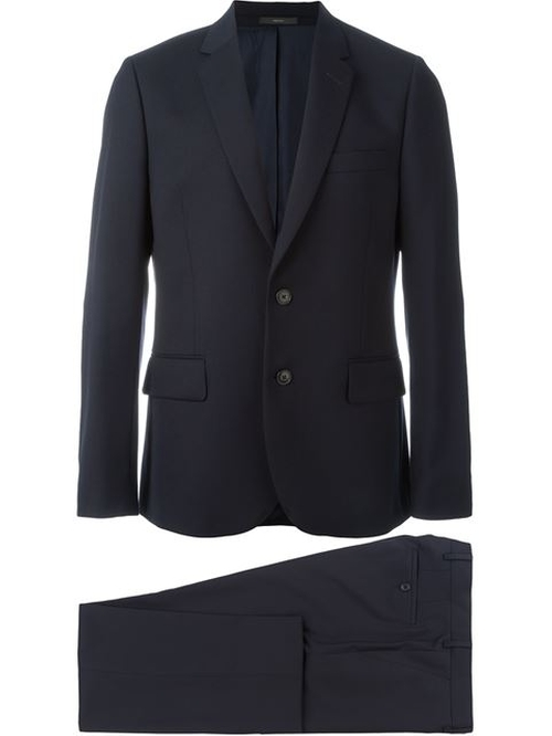 Two Piece Suit by Paul Smith London in Suits - Season 5 Episode 14
