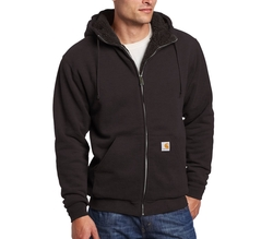 Brushed Fleece Sherpa Lined Sweatshirt by Carhartt in Marvel's The Defenders