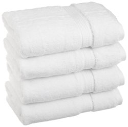 Cotton Hand Towel by Superior in Pitch Perfect 2