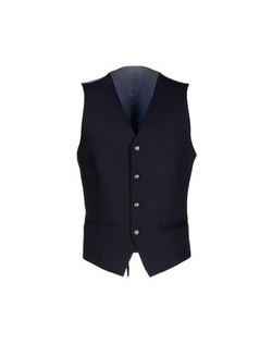 Single-Breasted Vest by Reveres 1949 in Elementary
