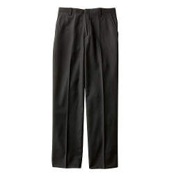 Dress Pants by Chaps Gabardine in Sinister 2
