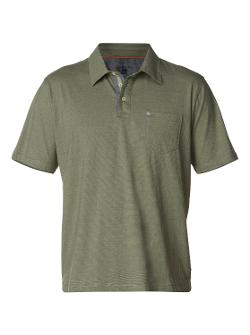 Men's Strolo Polo Shirt by Quiksilver in The Disappearance of Eleanor Rigby