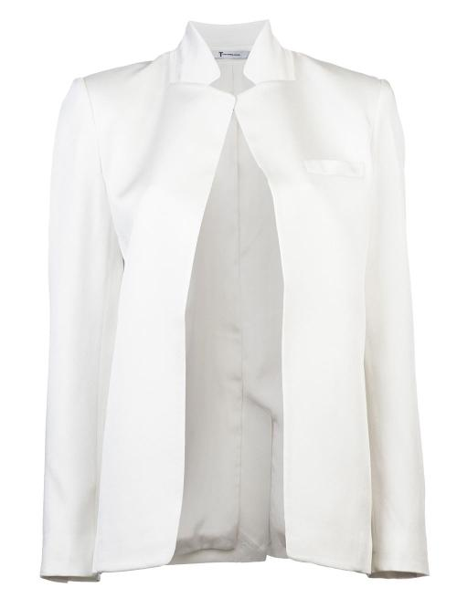 Angled Blazer by T By Alexander Wang in The Other Woman