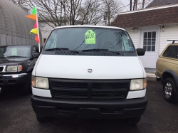 1997 Ram Van by Dodge in Masterminds