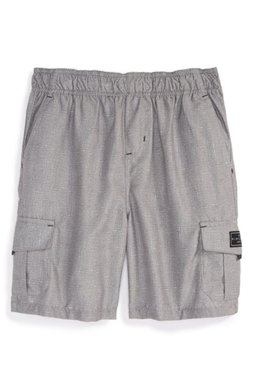 Vargas Shorts by Rip Curl in Boyhood
