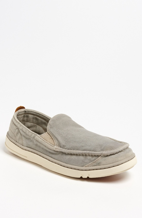 Earthkeepers 'Hookset' Slip-On Loafers by Timberland in Crazy, Stupid, Love.