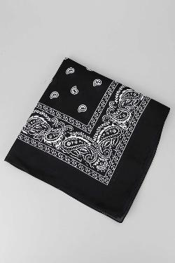 Classic Bandana by Urban Outfitters in Savages