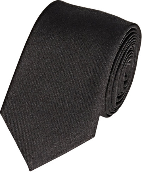 Satin Necktie by Balenciaga in London Has Fallen