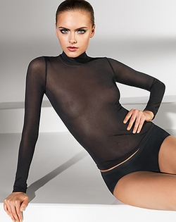 Amsterdam Pullover by Wolford in Keeping Up With The Kardashians