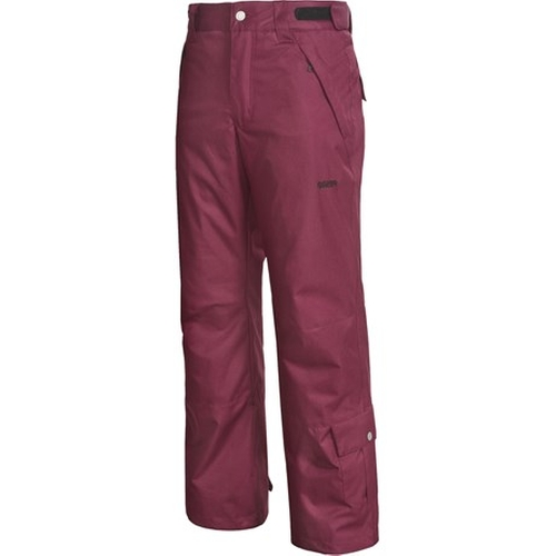 Diablo Snow Pants by Orage in Everest