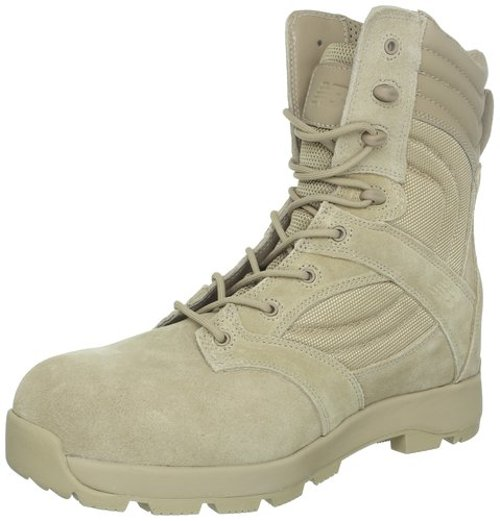 Men's Tactical Tab Work Boot by New Balance in Need for Speed