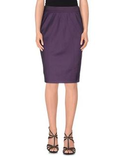 Knee Length Skirt by Les Copains in Scandal