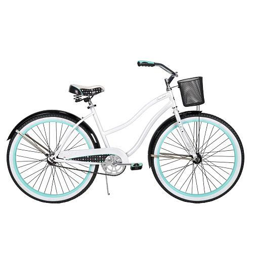Cruiser Bike by Huffy Summerland in The Hundred-Foot Journey