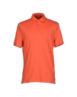 Polo Shirt by John Varvatos in Knocked Up