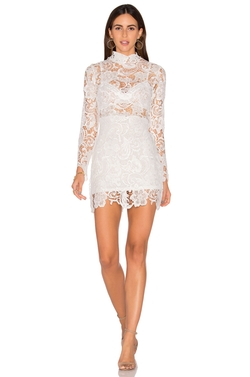 Falling For Florence Lace Dress by Lioness in Bastards