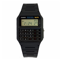 CA53W Calculator Watch by Casio in Animal Kingdom