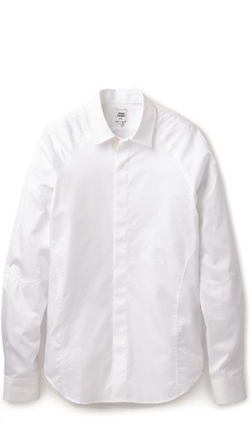 Dorian Ergo Shirt by Opening Ceremony in Crazy, Stupid, Love.