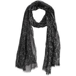 Printed Paisley Scarf by John Varvatos in American Horror Story