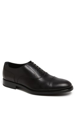 'Francesina' Cap Toe Oxford Shoes by Tod's in John Wick