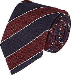 Striped Necktie by Bigi in Legend