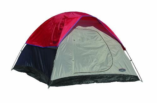 Branch Canyon Dome Tent by Texsport in We're the Millers