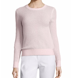 Jewel-Neck Sweater by Michael Kors in How To Get Away With Murder