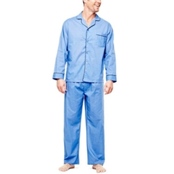 Pajama Set by Hanes in She's The Man