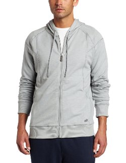 Mantra Full Zip Hoodie Jacket by Alo Yoga in Begin Again