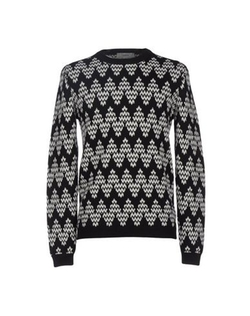 Printed Sweater by M.Grifoni Denim in Zoolander 2