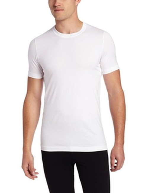 Men's Prime Crew Neck Tee Shirt by C-In2 in Straight Outta Compton