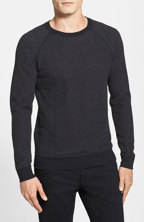 'De Coaster' Crewneck Sweater by Surface To Air in The Gift