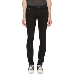 Nudie 'Skinny Lin' Skinny Fit Jeans by Nudie Jeans in Death Note