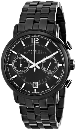 Stainless Steel Watch by Marc by Marc Jacobs in Jessica Jones