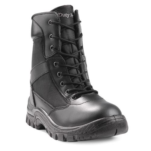 Duty Boots by Law Pro in Ride Along