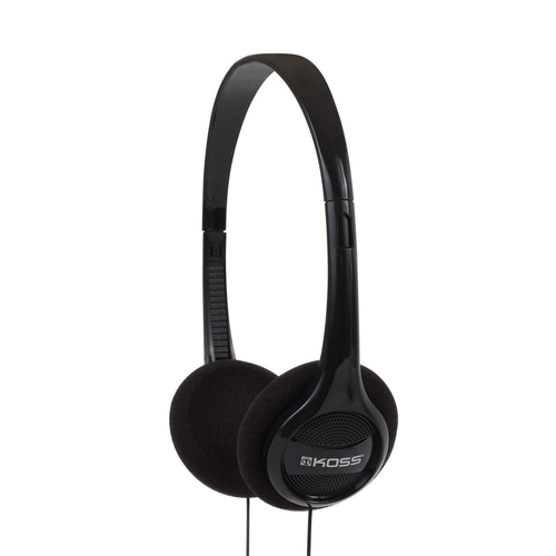 KPH7 Lightweight Portable Headphone by Koss in Clueless
