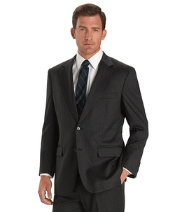 Madison Fit Two-Button 1818 Suit by Brooks Brothers in Pitch Perfect 2
