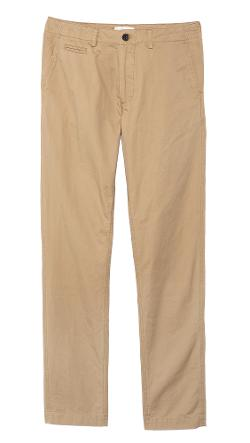Slim Fit Chinos by Shades of Grey by Micah Cohen in What If