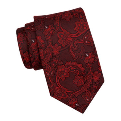 Paisley Silk Tie by Collection by Michael Strahan in Hail, Caesar!