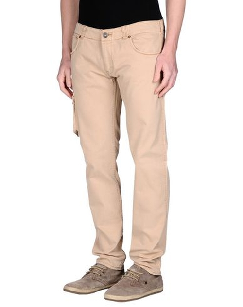 Casual Chino Pants by Armani Jeans in Inherent Vice