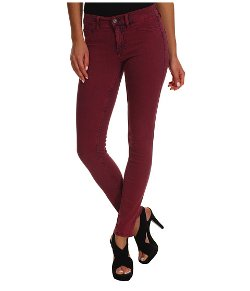 Bonn High Rise Super Skinny Jeans by MiH Jeans in If I Stay