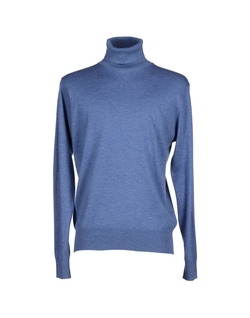 Turtleneck Sweater by Cashmere Company in The Big Bang Theory